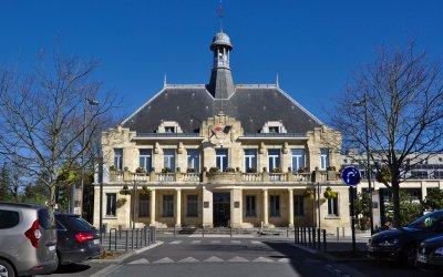 Conseil Municipal – 7 avril 2021