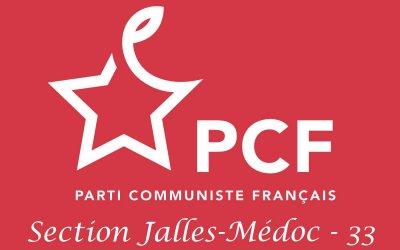 Elections départementales 2021. Déclaration de l'entre deux tours.