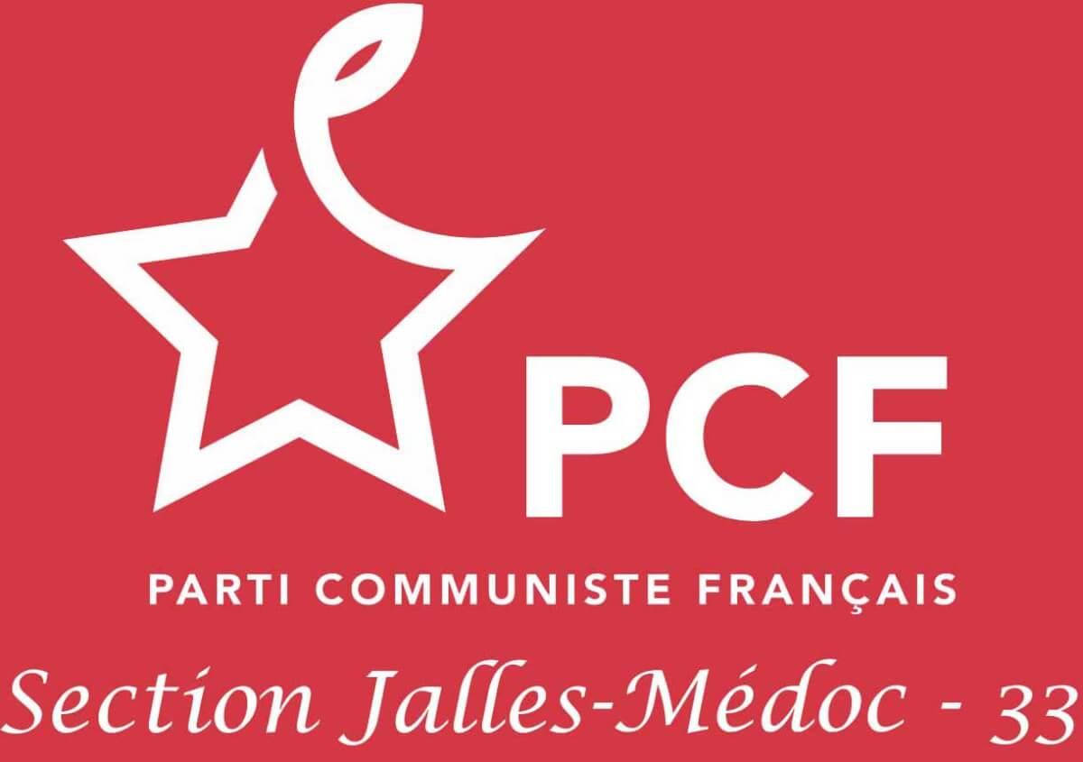 PCF Jalles Médoc