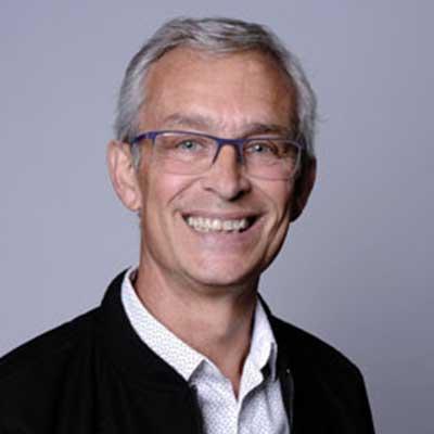Patrick CROIZET