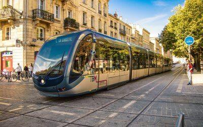 Tram-train Bordeaux-Lacanau : le transport du futur