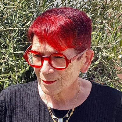 Marie-José CONTE
